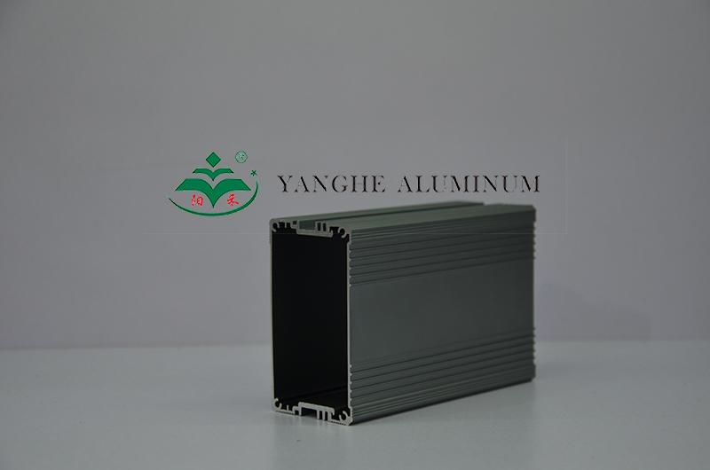 电源盒型材