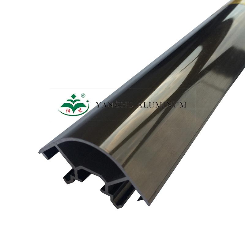 家具铝型材厂家如何处理铝型材表面?
