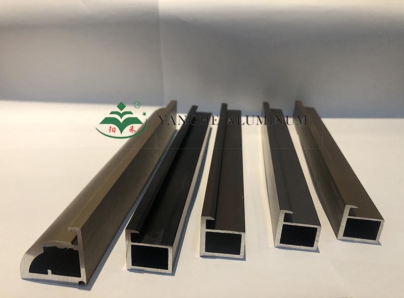 为什么极简门铝型材将取代不锈钢