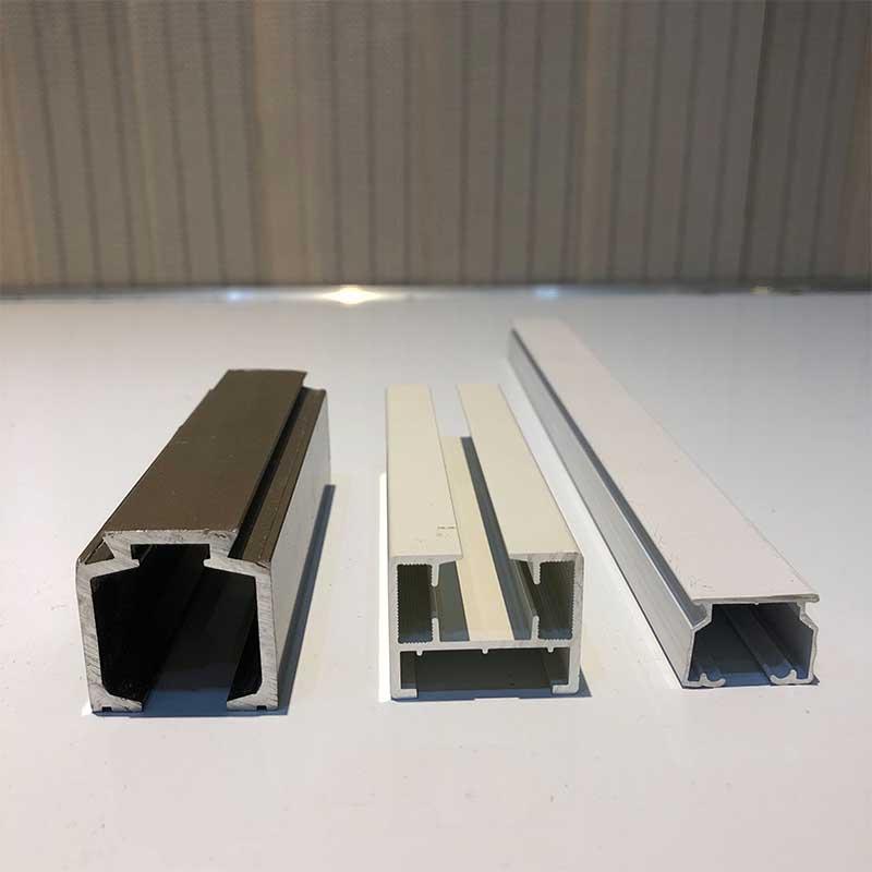 坤旺有色金属:选择极简门铝型材的规则是什么