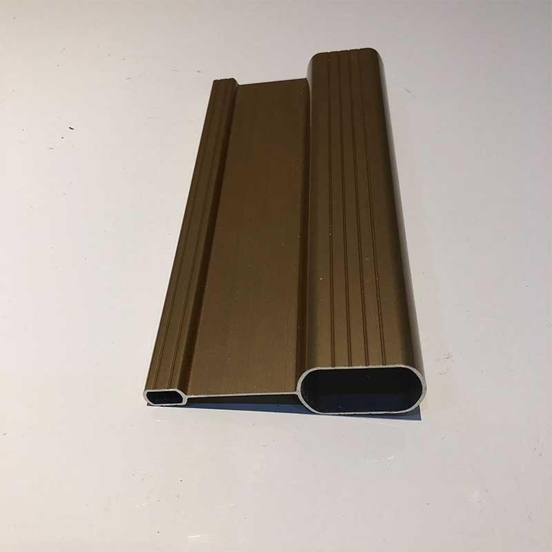 坤旺有色金属:极简门铝型材可以应用到什么范围?