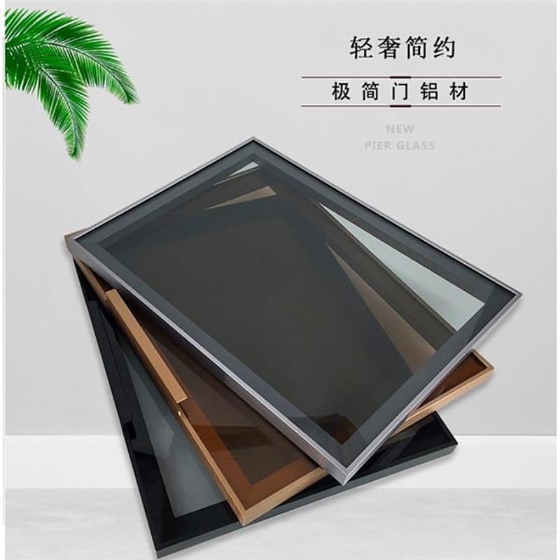 阳禾铝材:极简门铝型材营造环保舒适的家居环境