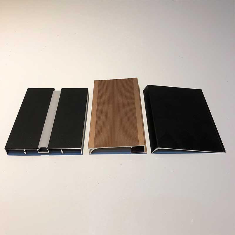 阳禾铝材:如何将黑板铝型材与其他家具搭配