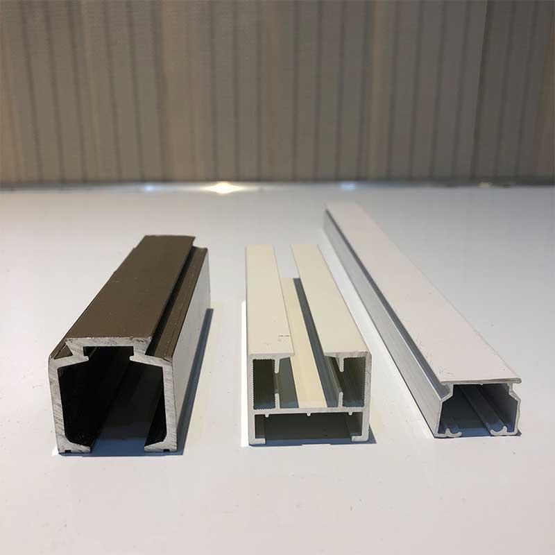 阳禾铝材:极简门铝型材成为家具装饰材料主流的四个原因